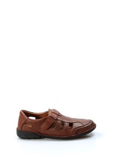 Fast Step Sandalet Taba